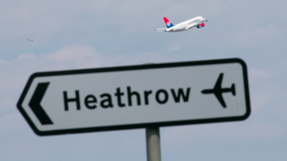 The long-awaited decision on whether to expand Heathrow or Gatwick is politically highly sensitive
