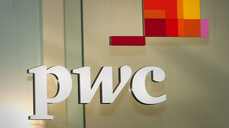 PwC predict Scotland's GDP growth will lag behind other areas of the  UK.