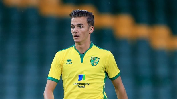James Maddison aims to excite Aberdeen fans