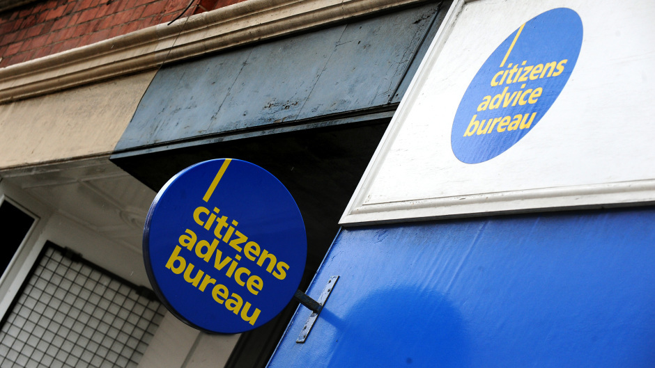 Annual meeting shows CAB helped put £18.1million back in consumers hands in 2018.