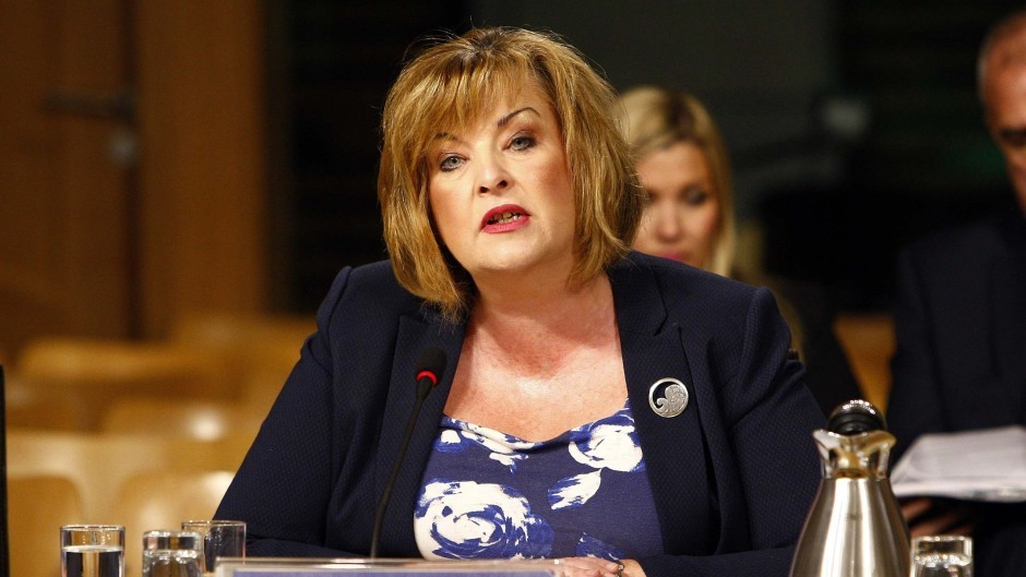 """Cultural Secretary, Fiona Hyslop has pledged this new fund will """"aid a range of cultural businesses and help them weather the most critical challenges they face."""""""