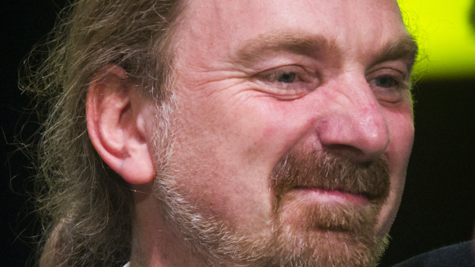 Chris Law is the SNP MP for Dundee West
