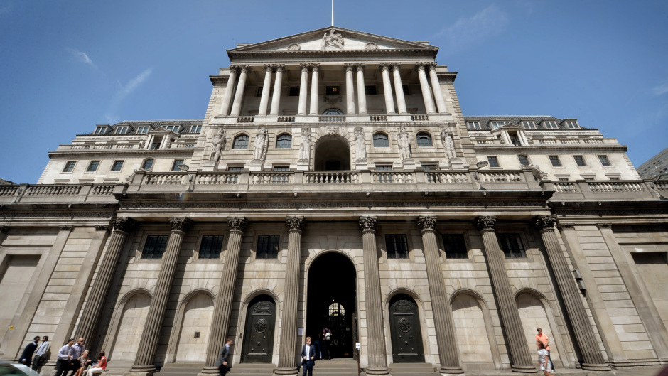 Economists believe the Bank of England may hold off from cutting interest rates in November.