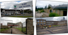 As part of the proposal 53 schools in Moray would be merged into one.
