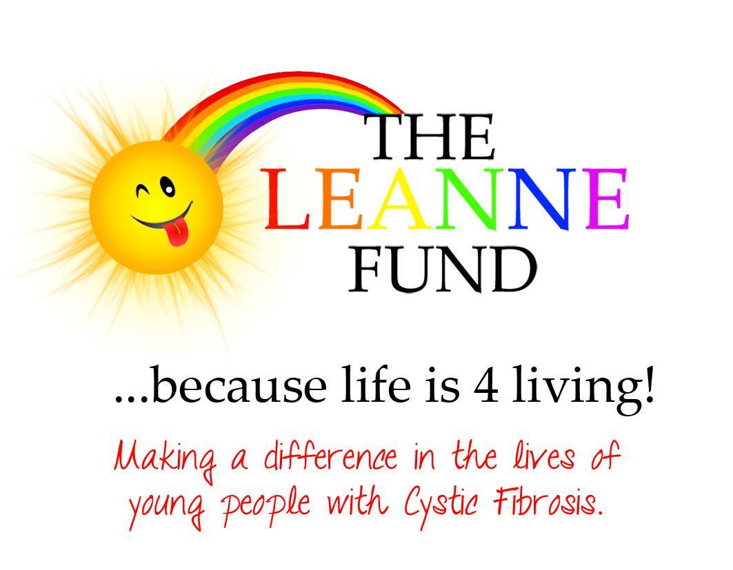 The Leanne Fund are continuing their work during the uncertain times.