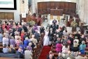 Rev David Locke marries Marie Millar.