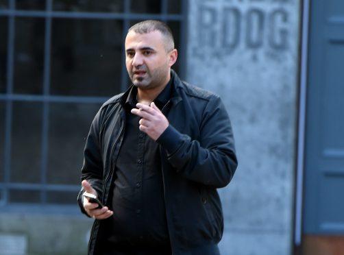 Ali Akguc