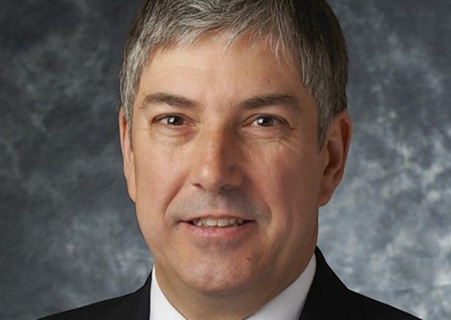Black Isle councillor Craig Fraser