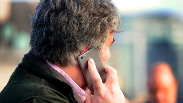 Residents are being left on hold with their councils for lengthy periods