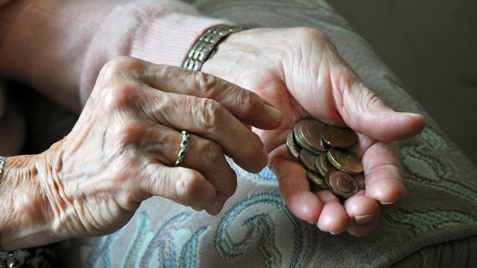 Aberdeenshire Council has approved plans to increase care home costs by nearly a fifth in the next five years.