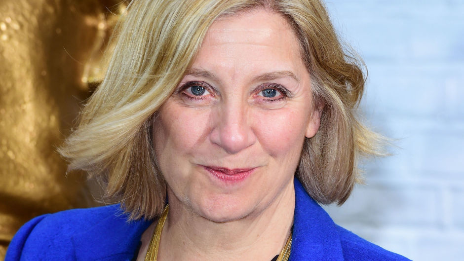 Victoria Wood died of cancer in April at the age of 62
