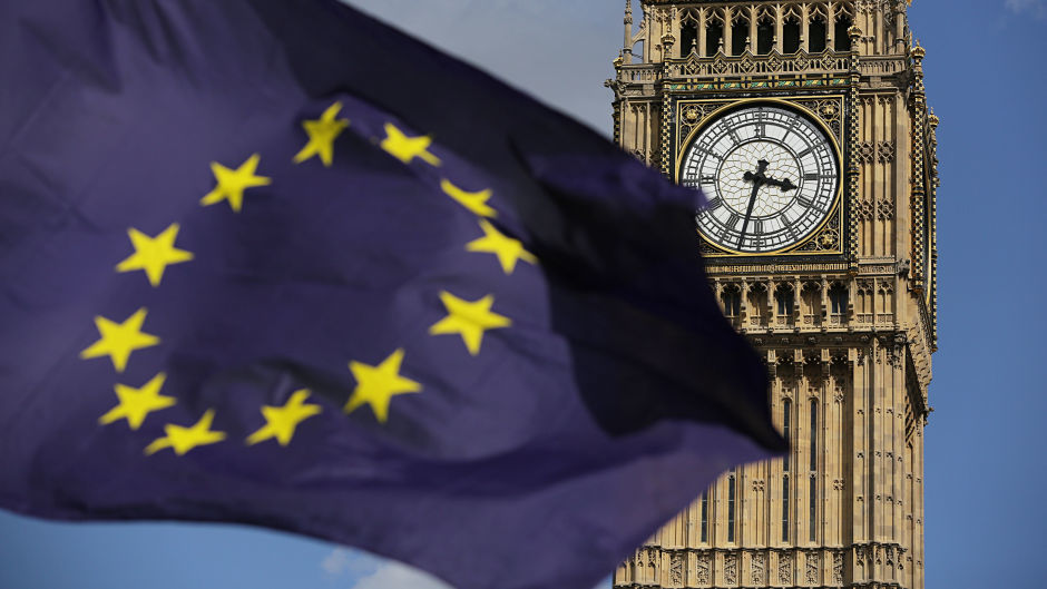 Firms are being urged to step up their preparations for Brexit.