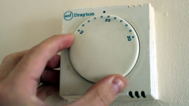 Fuel poverty currently affects thousands of homes in Scotland, particularly in rural areas
