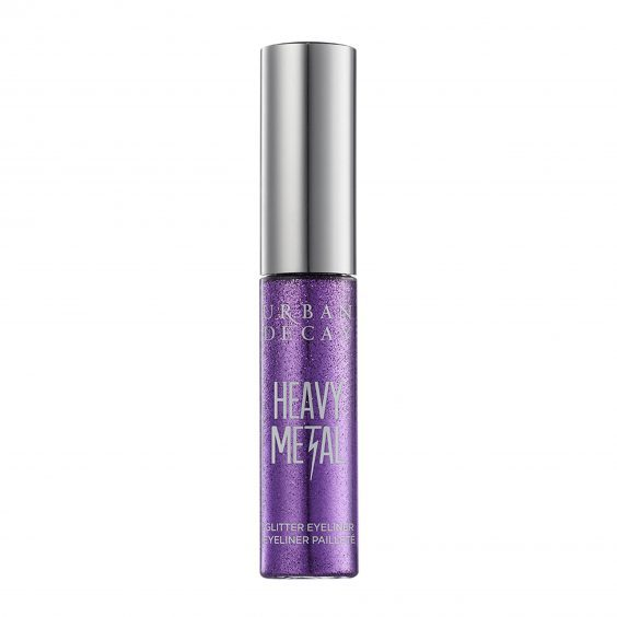 Urban Decay Heavy Metal Glitter Eyeliner in ACDC, available from houseoffraser.co.uk.