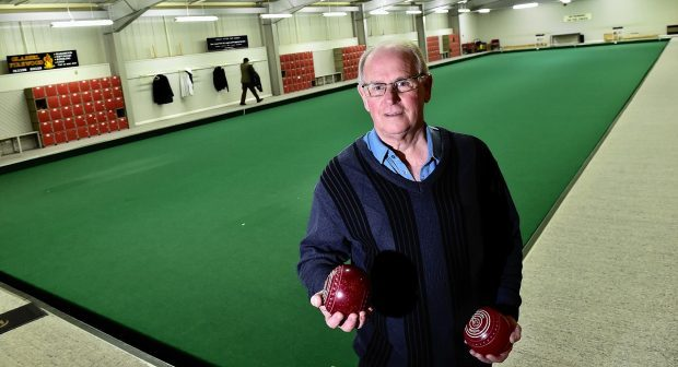 The Deeside Indoor Sporting Club is to close     Picture by Kami Thomson