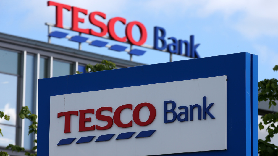 Thousands of Tesco Bank accounts were reportedly affected by apparent fraudsters