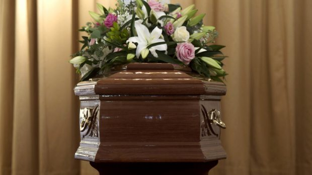 Funeral directors are limiting funeral numbers