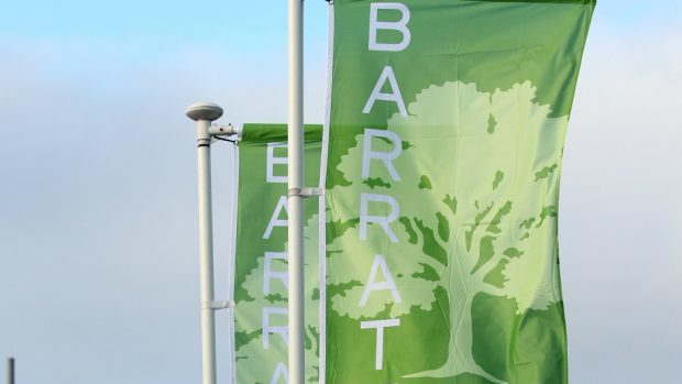 Barratt's scheme consists of 109 houses and 12 flats, with 30 of the properties categorised as affordable.