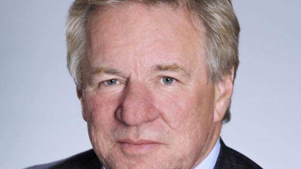 Aberdeen Asset Management chief executive Martin Gilbert .