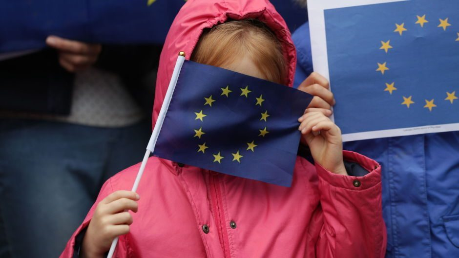 Scotland: A European History was published yesterday