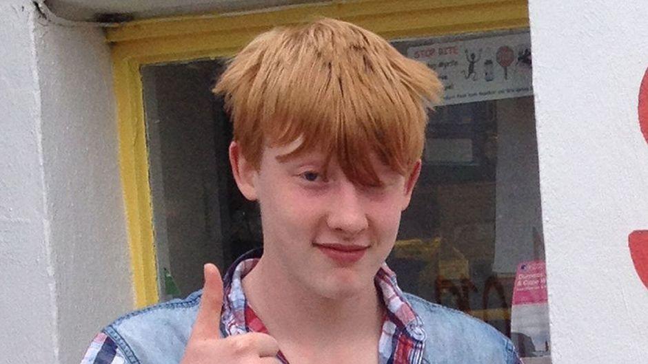Bailey Gwynne was stabbed to death