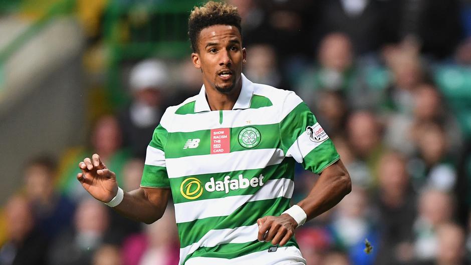 Derek McInnes has slammed the Dons fan who racially abused Celtic winger Scott Sinclair.
