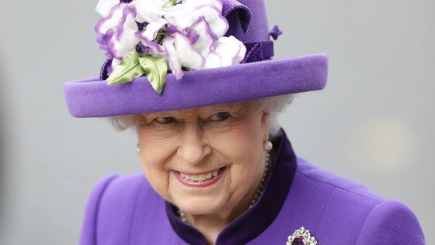 The Queen was one of many high profile names implicated in the Paradise Papers.