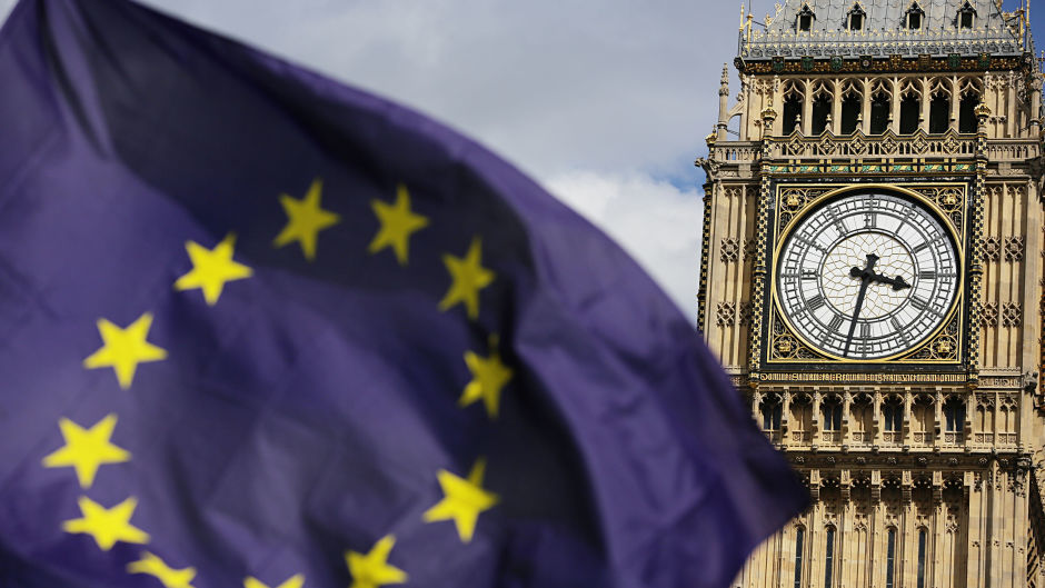 The financial impact of the Brexit vote is still being measured
