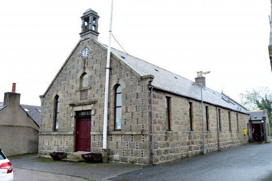 Stuartfield Village Hall