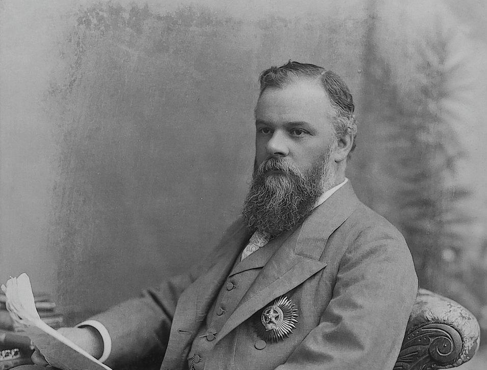 Victor Bruce