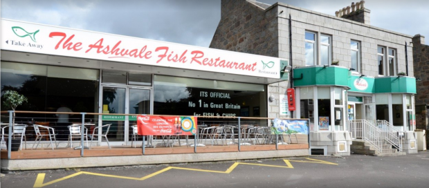 The event will be held at the Ashvale Restaurant, Great Western Road, Sunday 19 May 1pm.