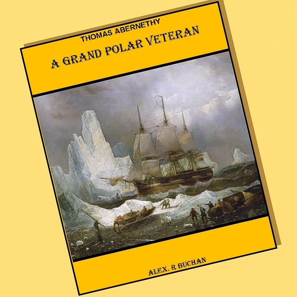 A Grand Polar Veteran
