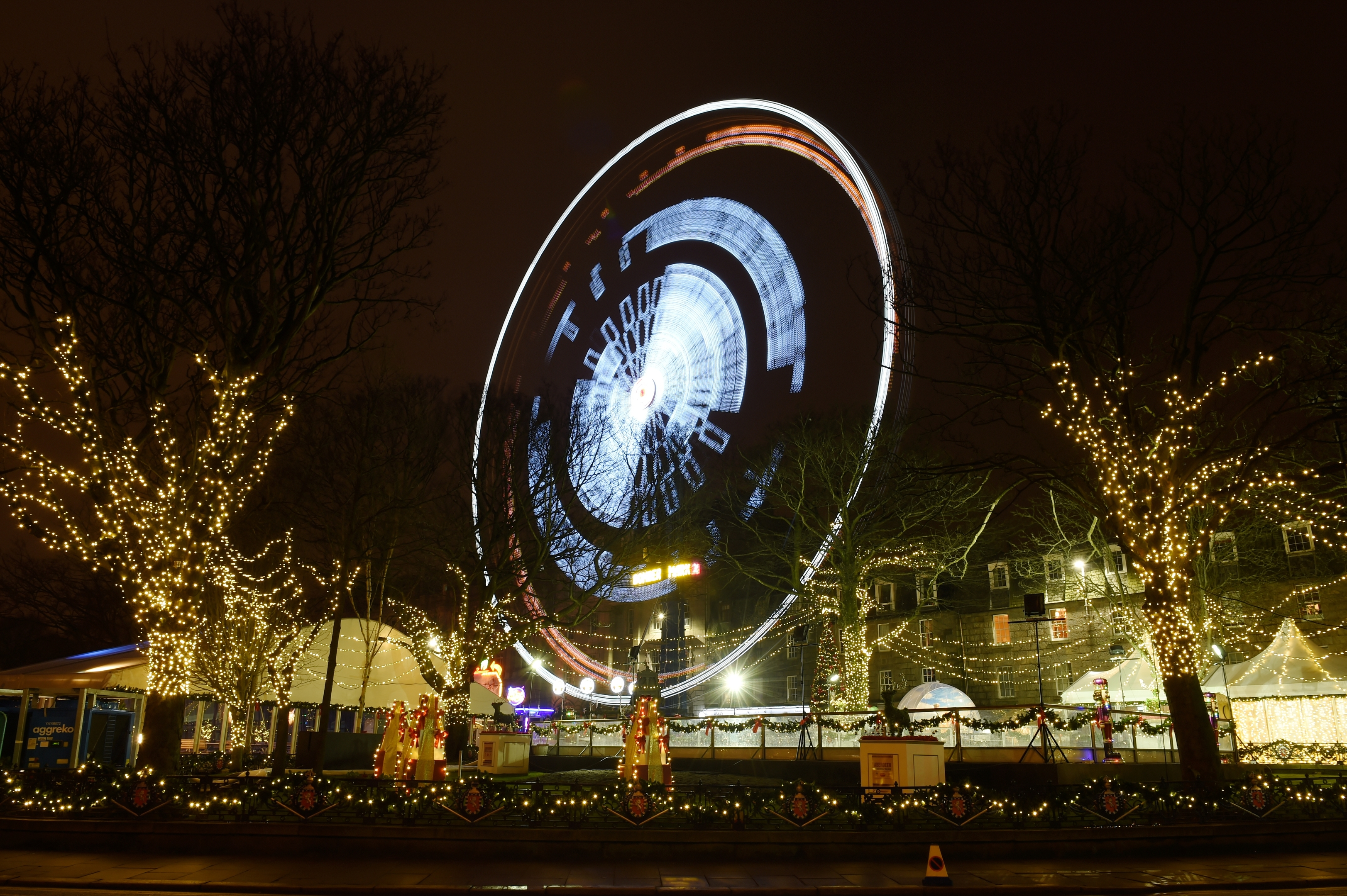 Aberdeen Winter Festival