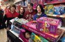 Hamish Geddes, Beth Slater, Daryl Ross, and Ryan Freeman Clarke