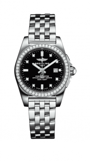 Breitling Galactic 29, £6,780.00