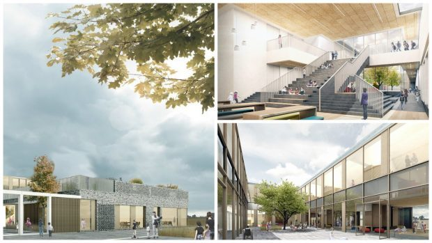 Work on the £12million Linkwood School in Elgin is due to begin early next year, ready for the first lessons in August.