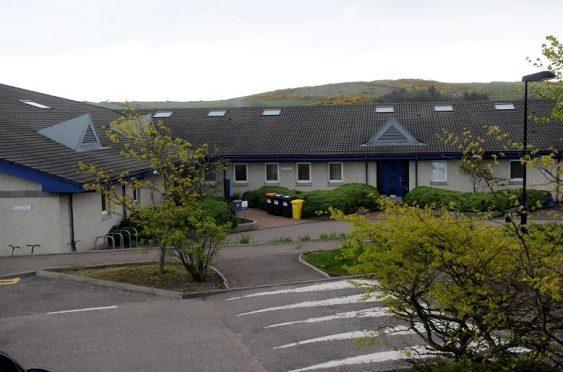 Newtonhill Primary School