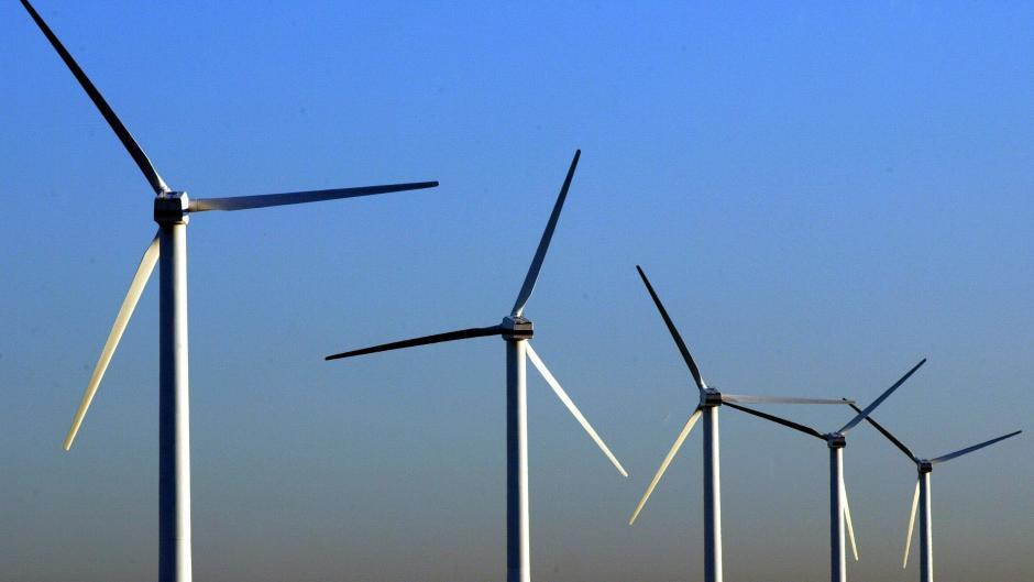 The Hillhead of Auquhirie Wind Farm Community Fund has opened to applicants
