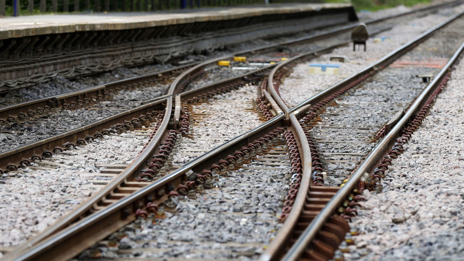 The Scottish Government has denied claims that a £200 million rail upgrade in the north-east has been abandoned