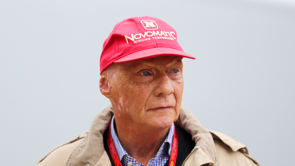 Niki Lauda has been lauded after his death at the age of 70.