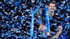 Andy Murray has enjoyed unprecedented success in 2016