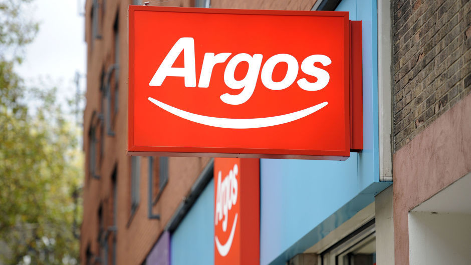 Fraserburgh's Argos store will reopen next week