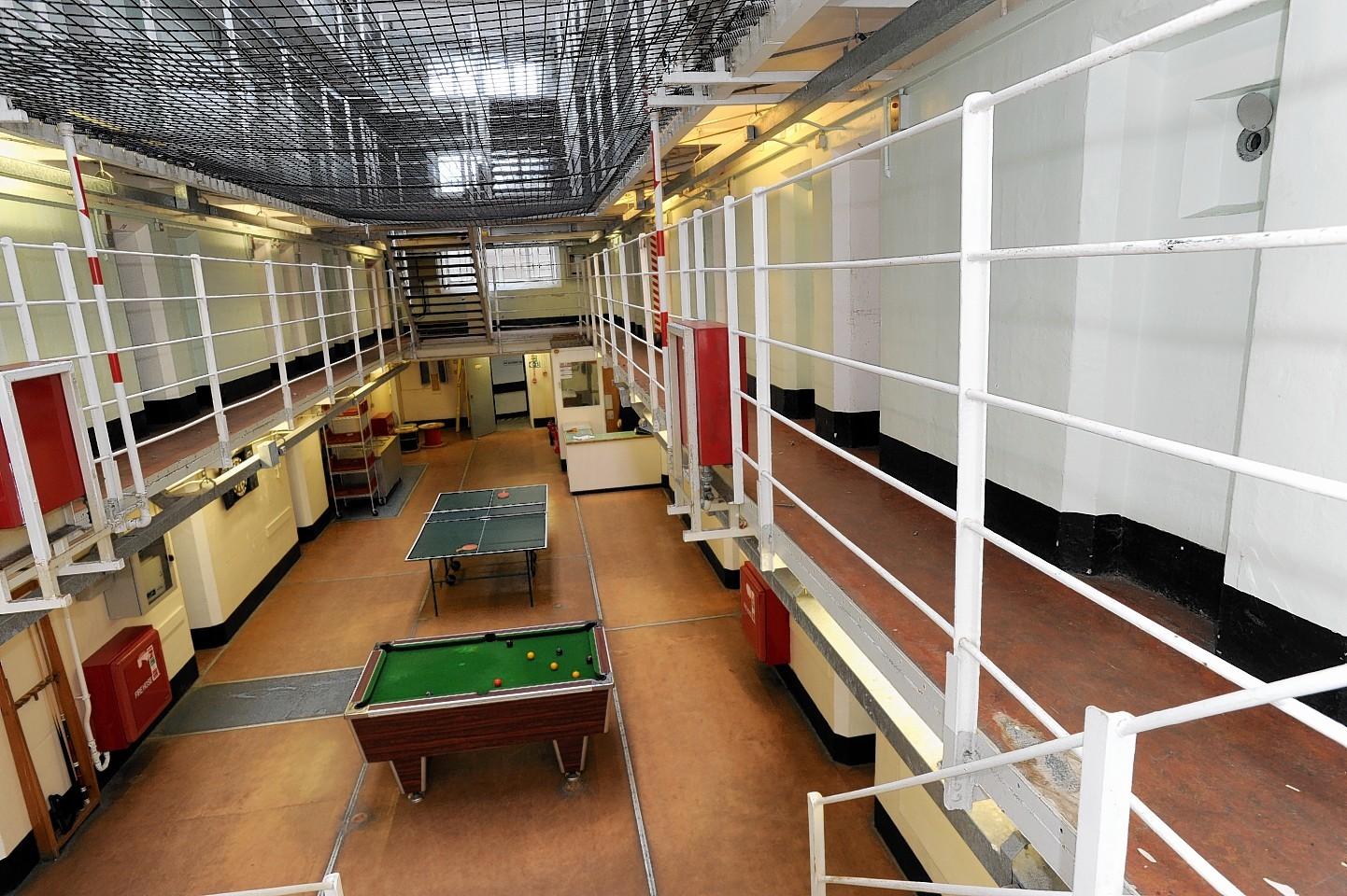 Peterhead Prison Museum