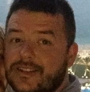 Robert Anderson was last seen yesterday morning