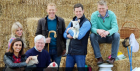 The Countryfile team