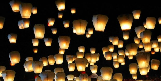 NFUS has long called for a ban on sky lanterns.