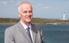 Chief exec of Aberdeen Harbour board Colin Parker