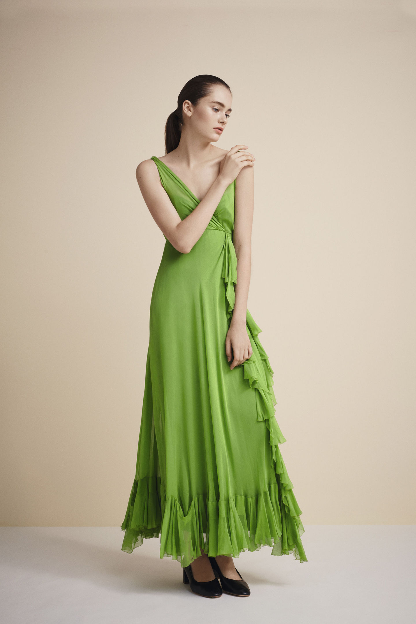 FASHION Greenery 102120
