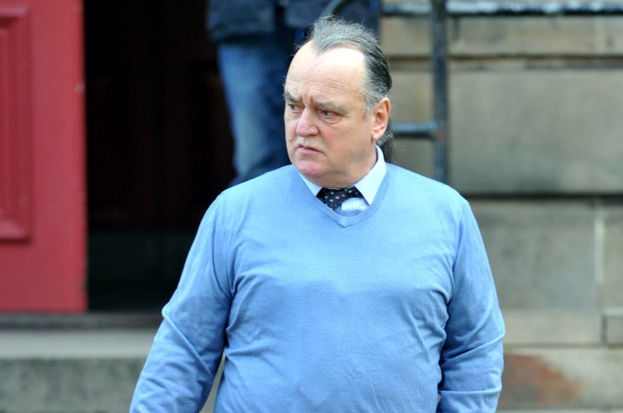 Brian Davies lied to HMRC to claim £99,000 from the public purse.