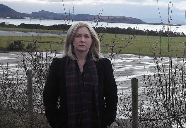 Councillor Julie McKenzie